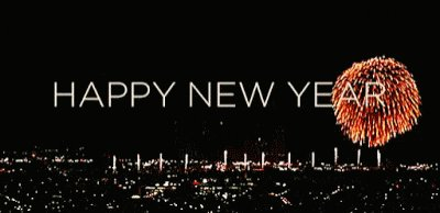 Image for the Tweet beginning: #HappyNewYear from the #Adrealm team!  May