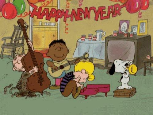 ¡Feliz año nuevo! #HappyNewYear2019