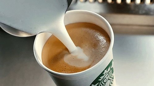 Why doesn't @Starbucks just get it over with and develop a holiday turkey latte?