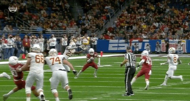 """Yahoo Sports College Football on Twitter: """"This is not a ..."""