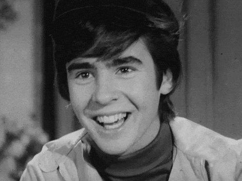 Happy Birthday Davy Jones aka David Thomas Jones