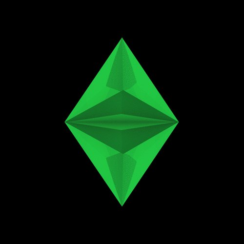 Image for the Tweet beginning: $ETC Network Stats 24/hrs - $573M