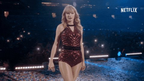 Can we talk about these outfit changes for a minute?? What's your favorite look so far?! #repTourWatchParty