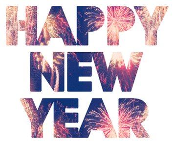 Wishing all of our Seahawks a happy New Years.