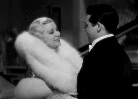 At midnight, #NewYearsEve be like.... 😘♥️💯🎉  #HappyNewYear #HappyNewYear2019 #Happy2019 #Kissing_You #Kissing #love #ImNoAngel, 1933.🎥
