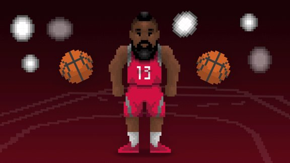 Vote @JHarden13 into the @NBAAllStar game ➡️ bit.ly/2F6XGDK | @AntPoolofficial