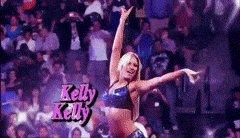 Happy Birthday wishes to Kelly Kelly!