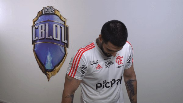 LoL Esports BR 🇧🇷 #CBLoL's photo on #CBLOL