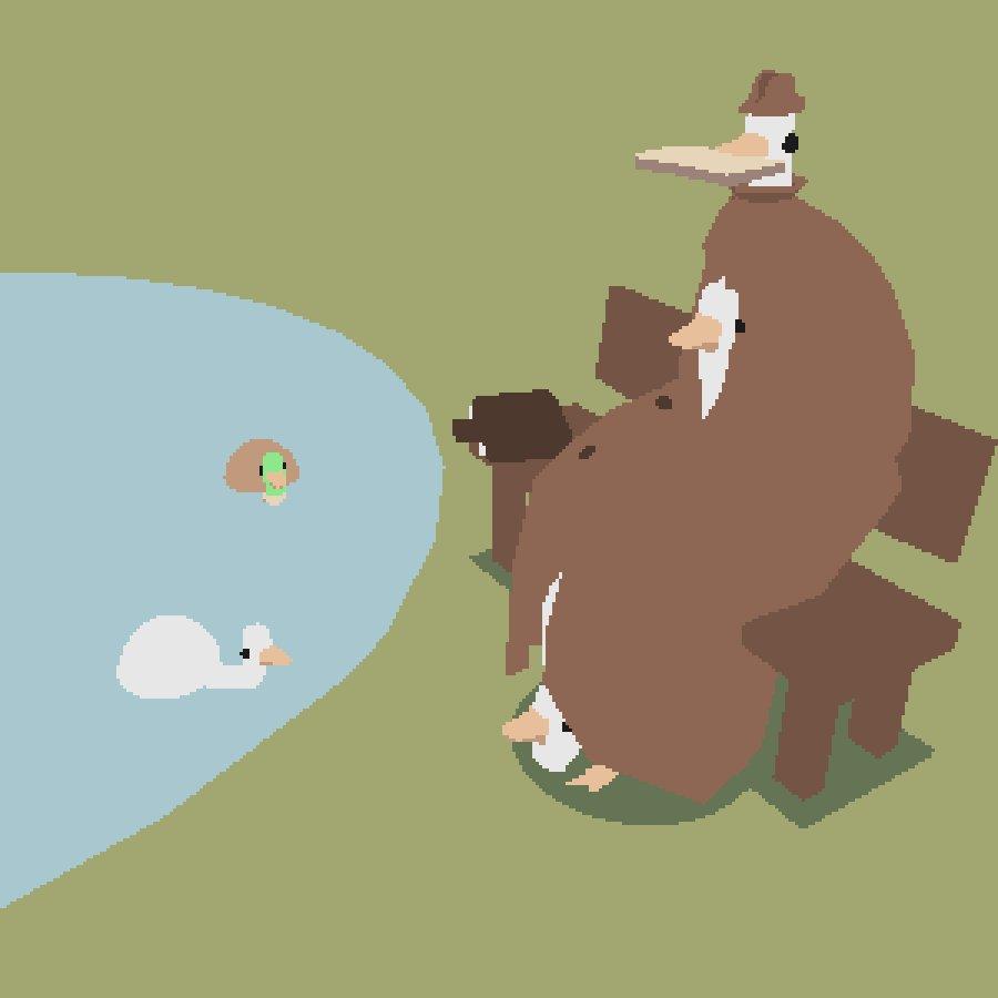 max turnbull 💤's photo on The Ducks