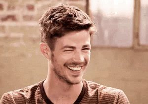 Happy birthday to our favourite Speedster, Grant Gustin!