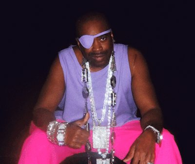 Happy Birthday Slick Rick (