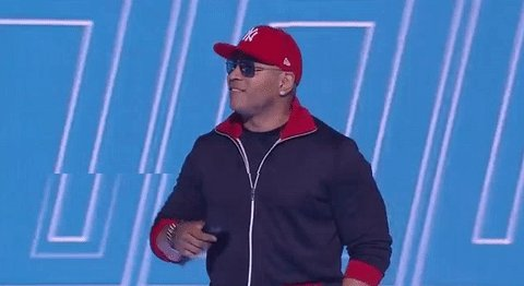 Happy birthday to you LL COOL J!!!