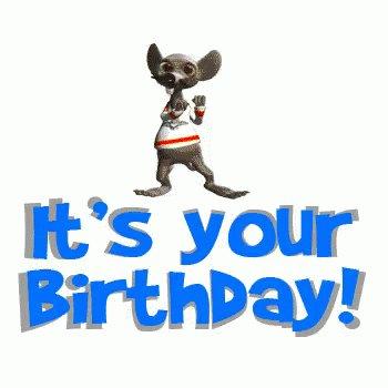 Happy birthday to you Yolanda hadid