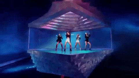 #BLACKPINK to go down in history as the first ever K-pop girl group to perform at #Coachella! 🌵🎵 https://t.co/7pQrZTjmiU
