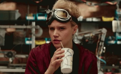 Happy birthday to our comedy queen, Kate McKinnon!