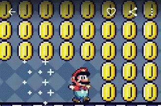 🍄 #fakegold coins...... Lol