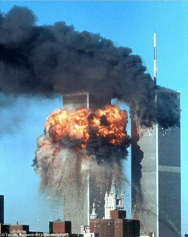 . 🔺 It is so easy to forget who did this... and #Michigan elect an Anti-Americans Palestinian Muslim into our US Congress.