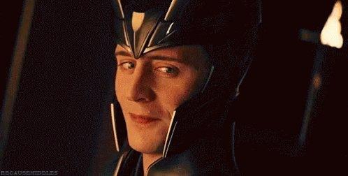 Charles Murphy's photo on Loki