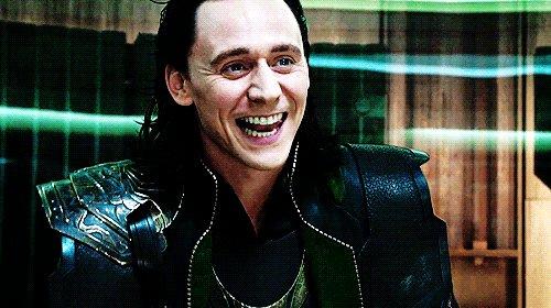 clara's photo on Loki