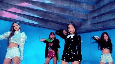 BLACKPINK Charts's photo on korea