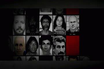 Toutes infos télé's photo on #espritscriminels
