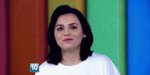 Bea's photo on Mônica Iozzi