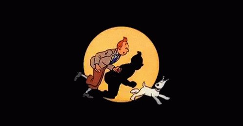 Markku Kallio's photo on #Tintin