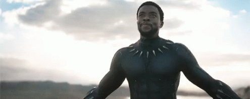 мαяιє ρяz's photo on #BlackPanther