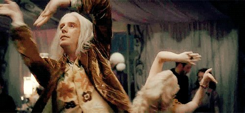 Le PotterTime's photo on #danslesmariagesyatoujours