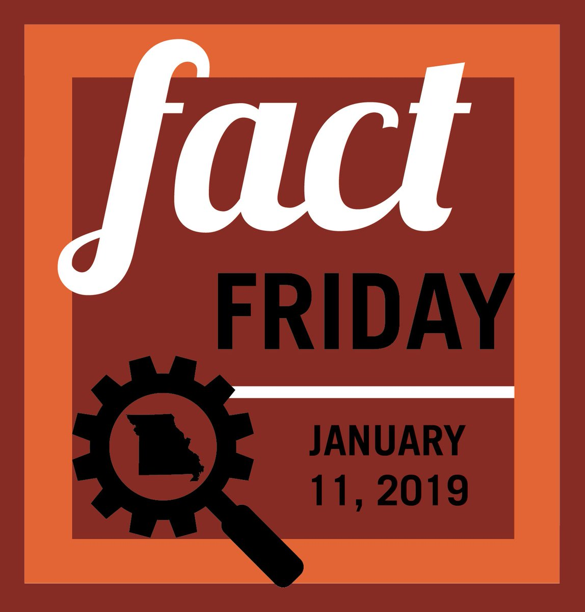 MO Dept of Labor's photo on #FactFriday