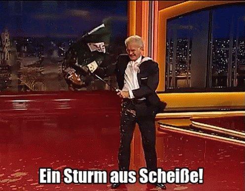 Christoph Tautz's photo on Regenschirm