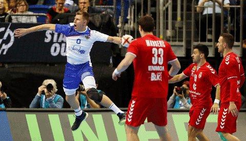 Infobae Deportes's photo on Alemania y Dinamarca