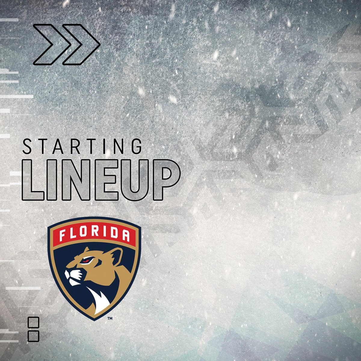 Florida Panthers's photo on #flavscgy