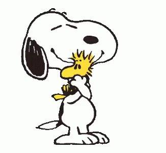 皆さんのお陰でフォロワー10人達成しました⸜( ´ ꒳ ` )⸝♡︎ ありがとうございます🙇♀️  これからもよろしくお願いします☆°。⋆⸜(* ॑꒳ ॑* )⸝  #ウッドストック  #スヌーピー  #ピーナッツ  #PEANUTS