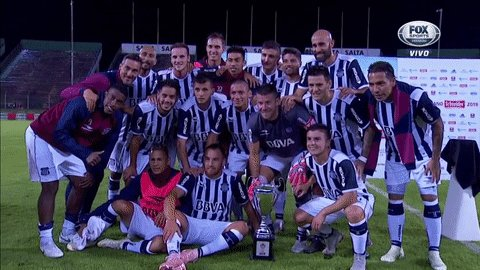 FOX Sports Argentina's photo on Junior Arias