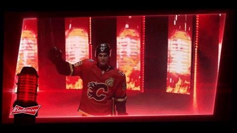 Calgary Flames's photo on #flavscgy