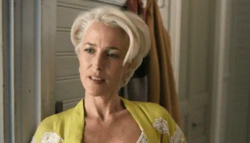 My Fail lady ���🌈's photo on Gillian Anderson