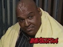 Happy Birthday Abdullah The Butcher