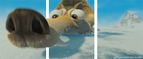 RT @maxpick: Ice Age, 'cause Scrat  #MyPerfectAgeAndWhy https://t.co/MdlQHl7WgV