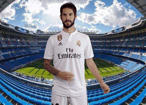 Real Madrid C.F.⚽'s photo on El Leganés