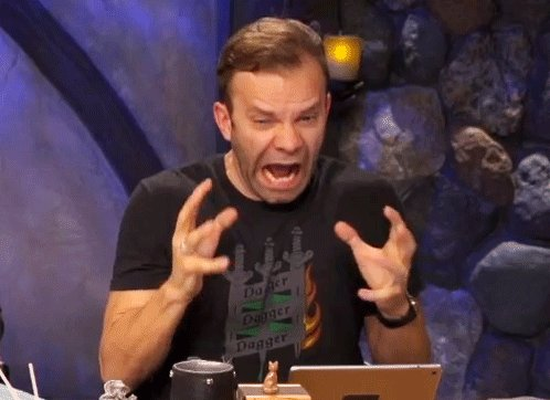 ARSEQUEEF's photo on #CriticalRole