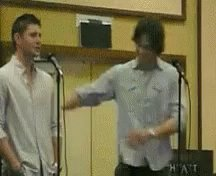 Good morning my sexy #Spnfamily and everyone I'm wishing everyone a awesome amazing day  and weekend on this gorgeous friday much love krissy #weekendishere #FlashbackFriday 😘😘😺😺