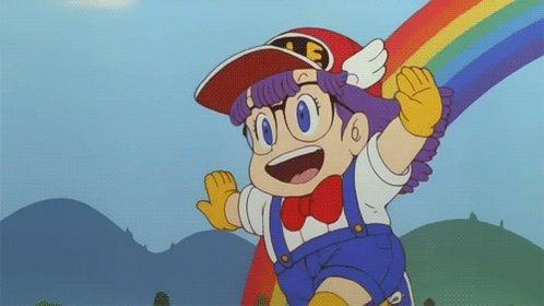 Toei Animation's photo on #friyay