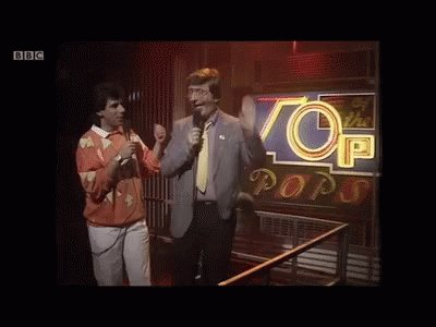 Put The Telly On 📺's photo on #TOTP