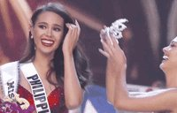 Catriona Gray (@catrionaelisa), tells HL what she was feeling on the night she was crowned Miss Universe 👑 in this EXCLUSIVE interview: http://hollywood.li/xoEj5Hy