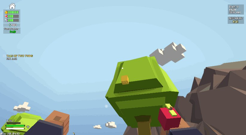Broken Bear Games's photo on #screenshotsaturday