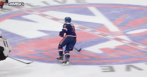 Image for the Tweet beginning: The puck was on the