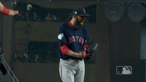 Boston Red Sox's photo on #BeatLA