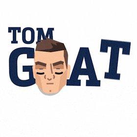 Goat goat goat Brady is the goat #PatriotsChiefs #PatsvsChiefs #patriots