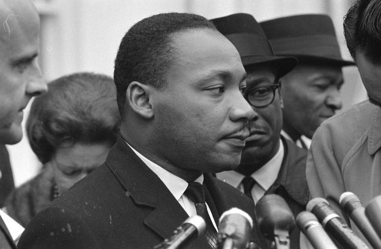 The life and legacy of Martin Luther King Jr. - see the gallery from @ReutersPictures: https://reut.rs/2Dpg9Kx
